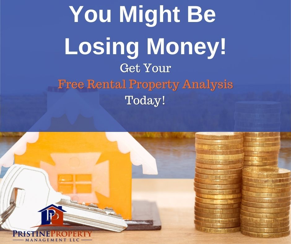 Free Rental Price Analysis!