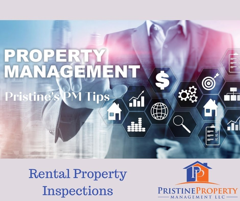PM Tips & Tricks: Rental Property Inspections