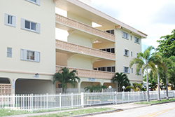 Miami Multi-Family Property Management