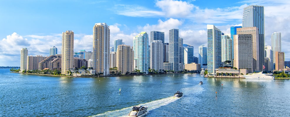 North Miami Property Management